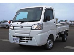 ダイハツ ハイゼットトラック スタンダード /禁煙車 エアコン パワーステアリング 4WD