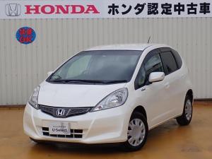 ホンダ フィット 13G 元当社社用車 純正オーディオ