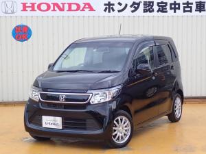 ホンダ N-WGN G・スタイリッシュパッケージ 元当社社用車