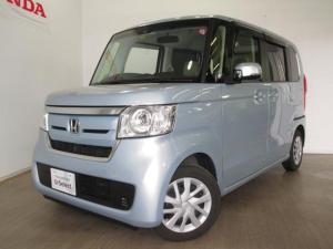 ホンダ N-BOX G・Lホンダセンシング 当社試乗車