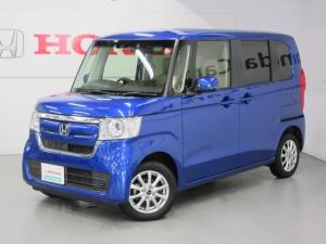 ホンダ N-BOX G・Lホンダセンシング ナビ/4WD/ドラレコ/LED