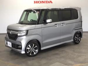 ホンダ N-BOXカスタム G・Lホンダセンシング 当社デモカー ホンダセンシング