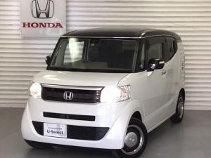 ホンダ N-BOXスラッシュ G・Lノヴァカントリースタイル