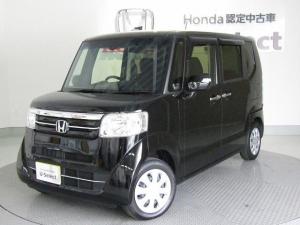 ホンダ N-BOX G・Lパッケージ CD・リアカメラ・ETC・スマートキー・V