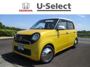 ホンダ N-ONE G・Lパッケージ 2トーン特別仕様車