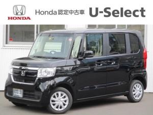 ホンダ N-BOX G・Lホンダセンシング 4WD イクリプスナビ ETC