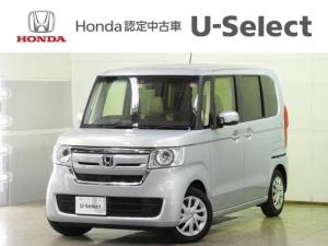 ホンダ N-BOX G・EXホンダセンシング 衝突軽減B Mナビ LEDヘッドラ