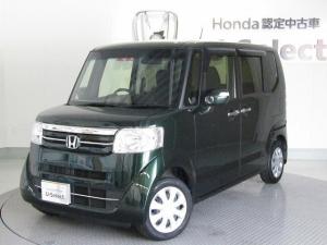 ホンダ N-BOX G・Lパッケージ HDDナビ フルセグTV ETC