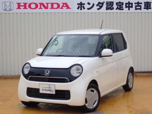 ホンダ N-ONE G 元当社社用車 純正CDチューナー