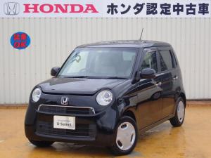 ホンダ N-ONE G・Lパッケージ 元当社社用車