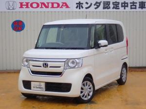 ホンダ N-BOX G・Lホンダセンシング 当社社用車 衝突被害軽減ブレーキ