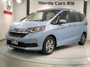 ホンダ フリード G・ホンダセンシング 当社デモカー 禁煙車 Sパッケージ
