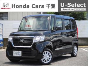 ホンダ N-BOX G・Lホンダセンシング 2年保証付 1オナ シートヒーター