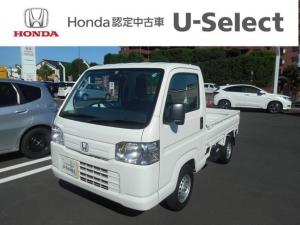 ホンダ アクティトラック SDX 当社試乗車 5MT エアコン
