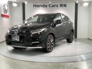 ホンダ ヴェゼル ツーリング モデューロX・ホンダセンシング 新車保証 試乗車