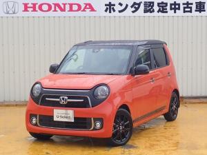 ホンダ N-ONE RS