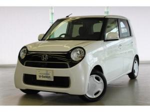 ホンダ N-ONE スタンダード・ローダウンL 当社レンタカー使用車