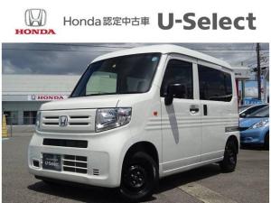 ホンダ N-VAN G・ホンダセンシング HondaSENSING AM/FMチ