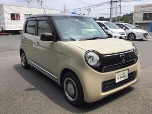 ホンダ N-ONE セレクト 元試乗車 2トーン