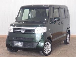ホンダ N-BOX+ G 福祉車両 あんしんPKG 衝突軽減ブレーキ