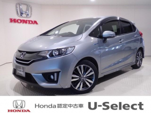 ホンダ フィットハイブリッド Sパッケージ Honda インターナビ+リンクアップフリー