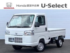 ホンダ アクティトラック SDX 元デモカー 5速MT 荷台ランプ