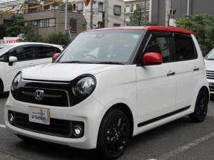 ホンダ N-ONE RS 当社試乗車・安心パッケージ2トーンカラー