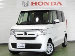 ホンダ N-BOX G・Lホンダセンシング ナビ サポカーSワイド 4WD
