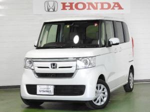 ホンダ N-BOX Gホンダセンシング ナビ サポカーSワイド 4WD