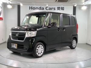 ホンダ N-BOX G・EXホンダセンシング ホンダセンシング 当社試乗車