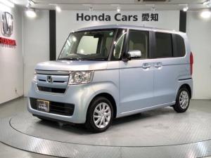 ホンダ N-BOX Gホンダセンシング ホンダセンシングレス 当社試乗車