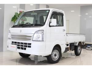 スズキ キャリイトラック 660 KCスペシャル 3方開 4WD