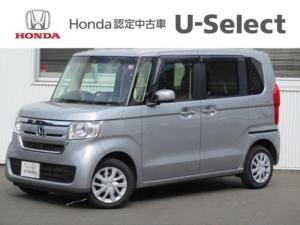 ホンダ N-BOX G・Lホンダセンシング 4WD ワンオーナー 純正CD