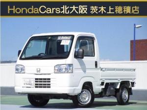 ホンダ アクティトラック SDX 5MT/ワンオーナー・禁煙車・除菌・