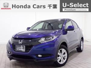 ホンダ ヴェゼル X・ホンダセンシング Honda認定中古車 インターナビ DVD再生 Bluetooth フルセグTV USB入力端子 バックカメラ ETC スマートキー LEDヘッドライト アダプティブクルーズ ワンオーナー車