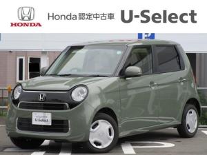 ホンダ N-ONE スタンダード・L デモカーUP・メモリーナビ・ETC