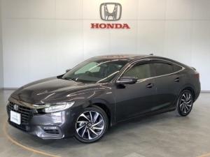 ホンダ インサイト EX・ブラックスタイル HondaSENSING ワンオーナー シートヒーター
