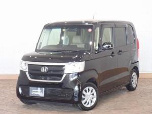 ホンダ N-BOX G・EXホンダセンシング インターナビ