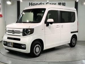 ホンダ N-VAN+スタイル ファン・ターボホンダセンシング ホンダセンシング 当社試乗車