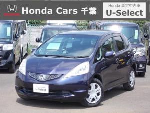 ホンダ フィット L Honda認定中古車 ワンオーナー HDDナビ バックカメラ ETC ディスチャージヘッドライト