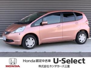 ホンダ フィット シーズ Honda純正CDプレイヤーAUX接続可能 ETC スマートキー ワンオーナー