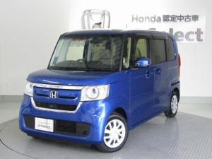 ホンダ N-BOX G・EXホンダセンシング ホンダセンシング ドライブレコーダ