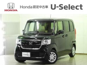 ホンダ N-BOX G・EXホンダセンシング 衝突軽減B Mナビ LEDヘッドライト