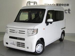 ホンダ N-VAN L・ホンダセンシング 当社使用デモカー