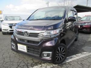 ホンダ N-WGNカスタム G・Lパッケージ 4WD