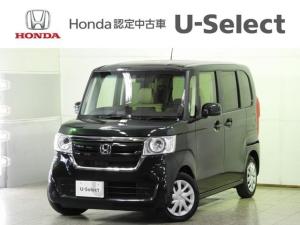 ホンダ N-BOX G・Lターボホンダセンシング 衝突軽減B Mナビ LEDヘッドライト