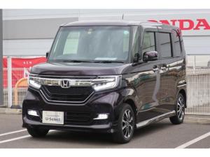 ホンダ N-BOX G・Lホンダセンシング 8インチプレミアムナビ 両電動スライドDr