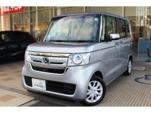 ホンダ N-BOX G・Lホンダセンシング Mナビ・LEDライト