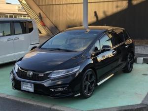 ホンダ ジェイド RS・ホンダセンシング 8インチNAVI ETC ダウンサス Bluetooh