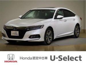 ホンダ アコード 2.0EX ナビ・リヤカメラ・ETC・Honda SENSING